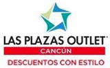 Logotipo Plazas Outlets